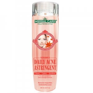 Serious Daily Acne Astringent
